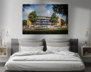 Nieuwe flat von Jasper Scheffers