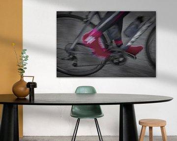 Meer dan snel van FotoNederland / Henk Tulp