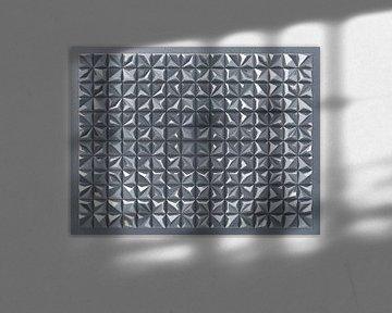 Relief L1 Titan von Frans Blok