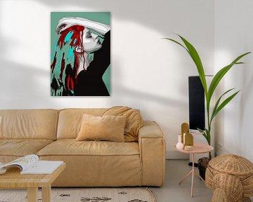 Faceit433 von Berrie Coelman