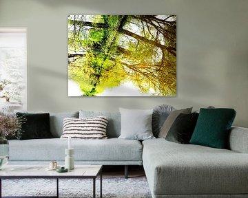 Tree Magic 111 van MoArt (Maurice Heuts)