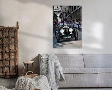Mille Miglia 2015 Brescia von Fons Bitter