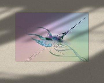 Digimosquito van Harry Ucksche