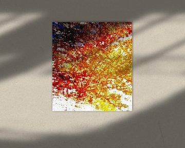Tree Magic 121 van MoArt (Maurice Heuts)