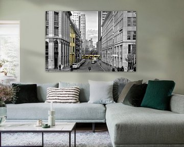 Berlin Streetview II sur Joachim G. Pinkawa