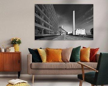 Van Nelle Fabriek van Michael Echteld
