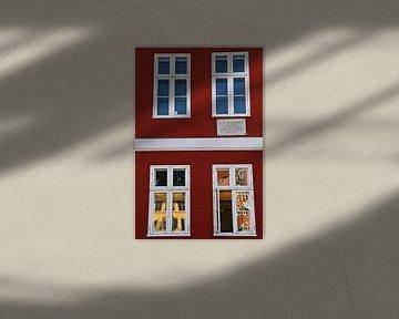 Hans Christiaan Andersen van Mark Kerssing