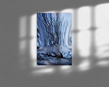 Glass van Mark Kerssing