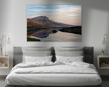 Loch Fada van Ab Wubben