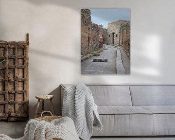 Landscape - Italy 2 van Lyn Van Veldhoven