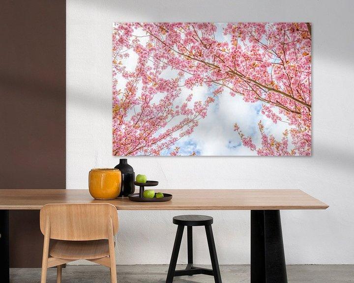 Sfeerimpressie: De bloesembomen van Arja Schrijver Fotografie