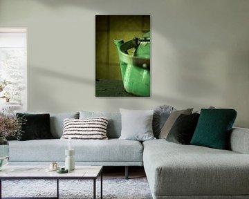 Green Tea van Tamara de Koning