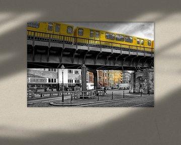 Berlin Impressionen von Joachim G. Pinkawa