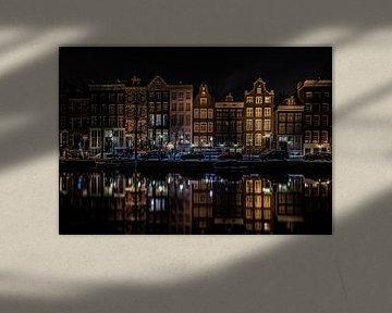 Ambassade Hotel Herengracht Amsterdam  van Mario Calma