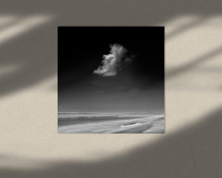 Sfeerimpressie: Just one van Ruud Peters