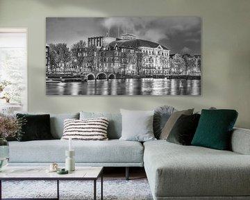 Amsterdam 12 van John Ouwens