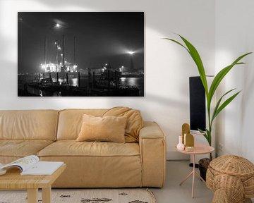 IJmuiden haven van Michel Postma