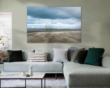 Windy von Willem Havenaar