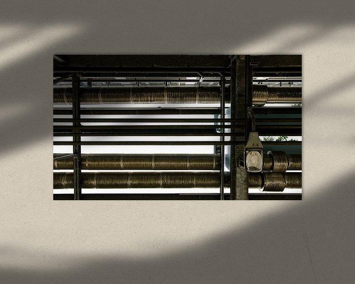 Sfeerimpressie: PipelineHighway van Nick Hoekstra