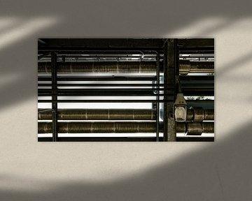 PipelineHighway van Nick Hoekstra