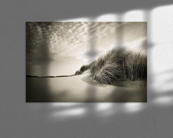 Sfeerimpressie: Simplicity van Martijn van der Nat