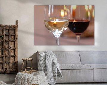 Weingläser von Thomas Jäger