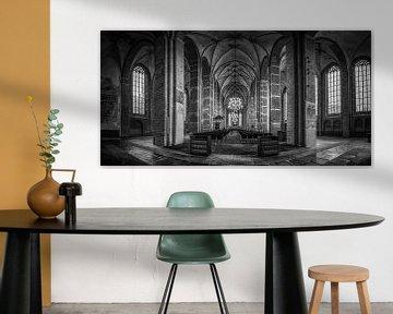 Lebuïnus kerk (panorama)