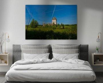 Kasteel Almere Witchworld locatie