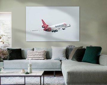 Martinair Mc Donell Douglas MD 11 Freighter