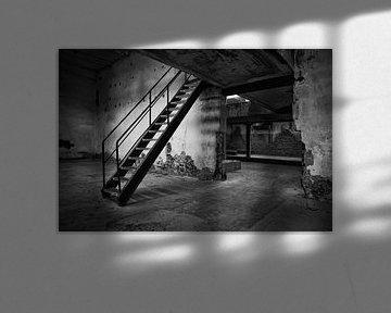 Upstairs Downstairs von Alice Berkien-van Mil