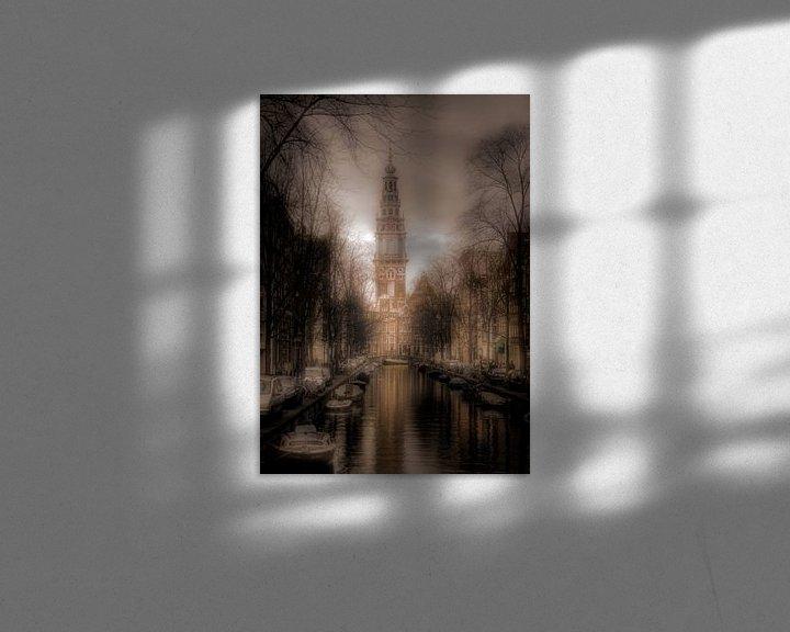 Beispiel: AMSTERDAM 01 von Tom Uhlenberg
