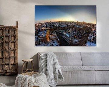 Groningen Winter City 2011 von Frenk Volt