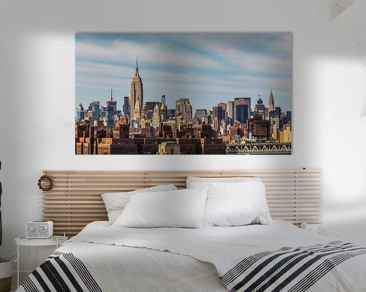 Sfeerimpressie: NEW YORK CITY 21 van Tom Uhlenberg