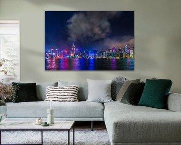 HONG KONG 21 van Tom Uhlenberg