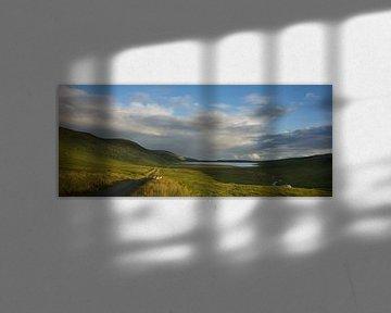 Lough Easky van Bo Scheeringa Photography