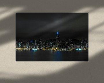 HONG KONG 22 von Tom Uhlenberg