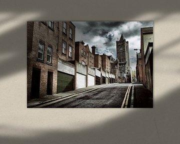 Dublin Street sur Gabsor Fotografie