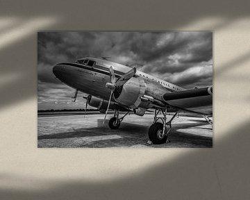 Holländische Douglas DC-3 von Eus Driessen