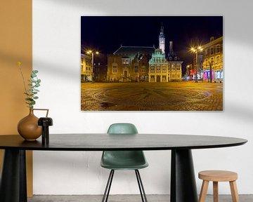 Haarlem hall