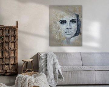 The woman in the wall 1 van anja verbruggen