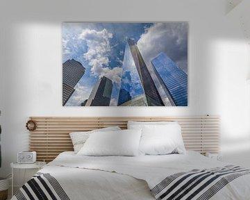 New York - One World Trade Center (1) van Tux Photography