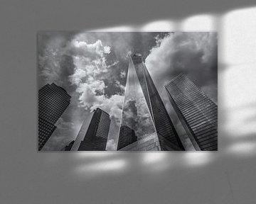 New York - One World Trade Center (2) van Tux Photography