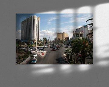 Las Vegas van Karen Boer-Gijsman