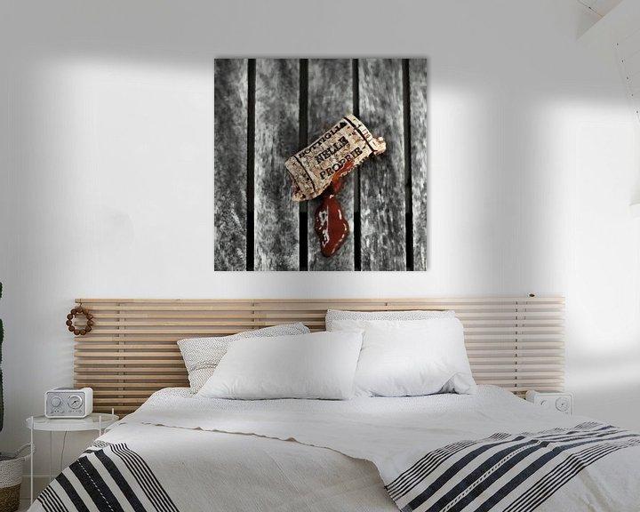 Sfeerimpressie: Corkblood van Michel Derksen