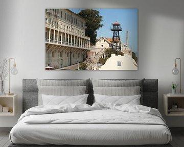 Alcatraz island 7
