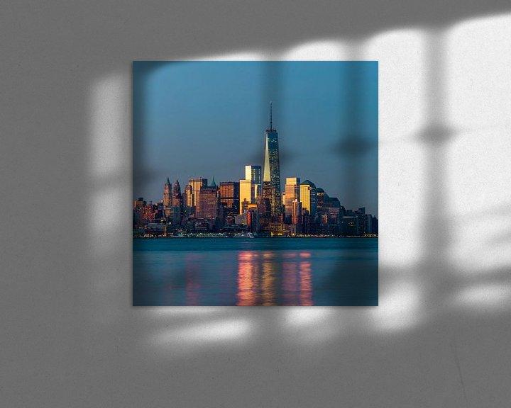 Sfeerimpressie: NEW YORK CITY 28 van Tom Uhlenberg