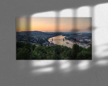 BUDAPEST 11 van Tom Uhlenberg
