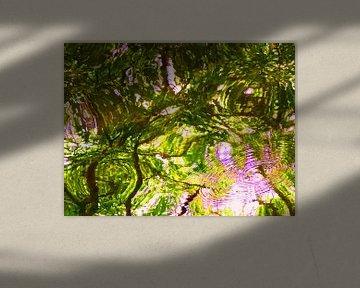 Urban Reflections 78 sur MoArt (Maurice Heuts)