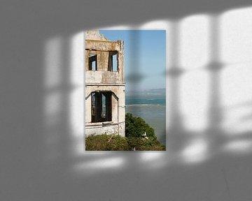 Alcatraz island 10