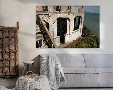 Alcatraz island 11